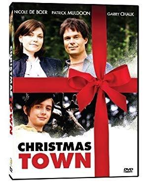 Božično mestece - Christmas Town