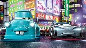 Tokijski Dajz - Tokyo Mater