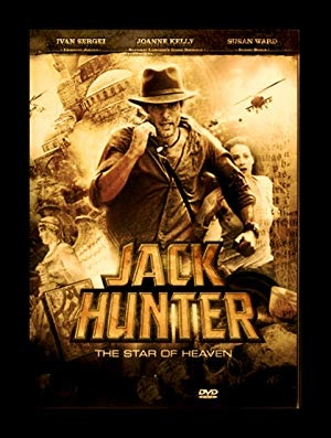 Jack Hunter: Nebeška zvezda - Jack Hunter and the Star of Heaven