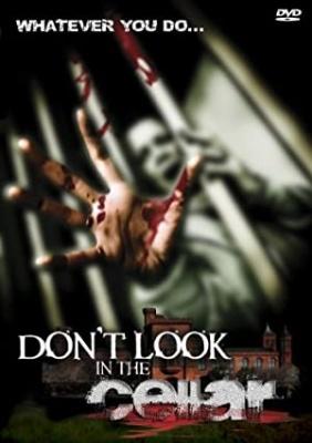 Ne hodi v klet! - Don't Look in the Cellar