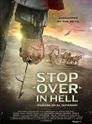 Pot v pekel - Stop Over in Hell