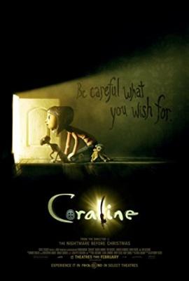 Coraline - Coraline