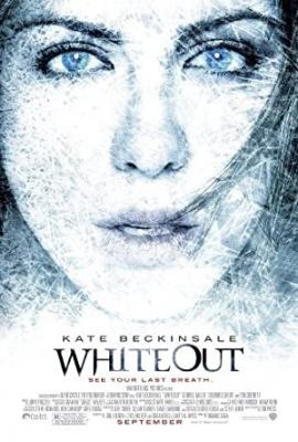 Ledena smrt - Whiteout