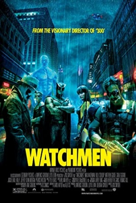 Varuhi - Watchmen