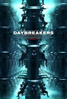 Boj za kri - Daybreakers