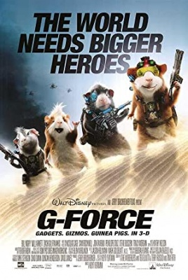 G-Force, film