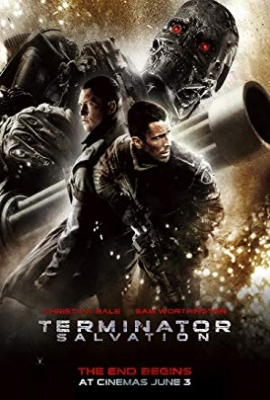 Terminator: Odrešitev - Terminator Salvation