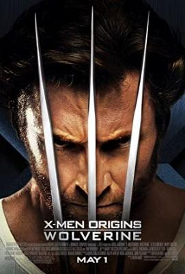 Možje X na začetku: Wolverine, film