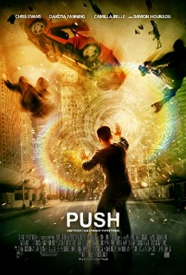 Skrajnost - Push