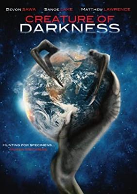 Bitje teme - Creature of Darkness