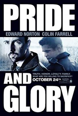 Čast in slava - Pride and Glory