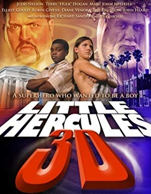 Mladi Herkul - Little Hercules in 3-D