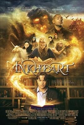 Srce iz črnila - Inkheart