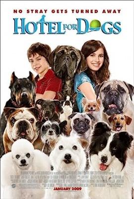 Hotel za pse, film