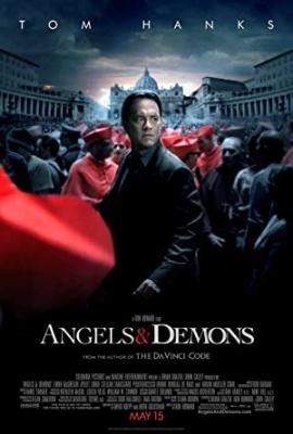 Angeli in demoni - Angels & Demons