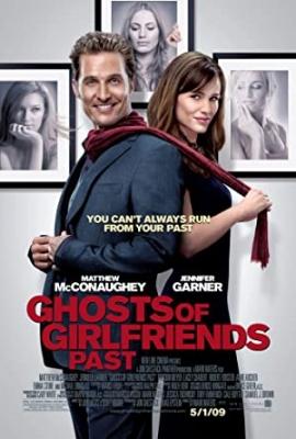 Vse moje bivše - Ghosts of Girlfriends Past
