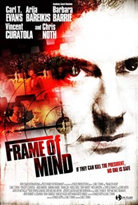 Podtaknjene misli - Frame of Mind