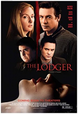 Podnajemnik - The Lodger