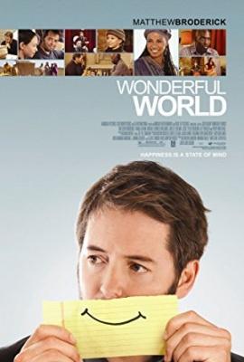 Svet je čudovit - Wonderful World