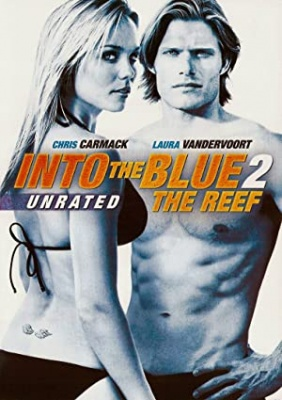 V nevarni modrini 2 - Into the Blue 2: The Reef