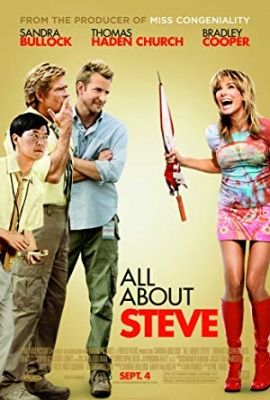 Vse o Stevu - All About Steve