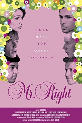 Moški iz sanj - Mr. Right