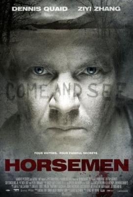 Jezdeci apokalipse - Horsemen