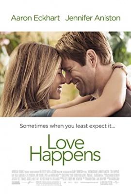 Ljubezen se zgodi - Love Happens