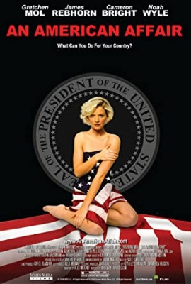Predsedniška afera, film
