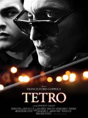Tetro - Tetro