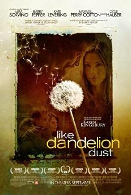 Kot lučka v vetru - Like Dandelion Dust