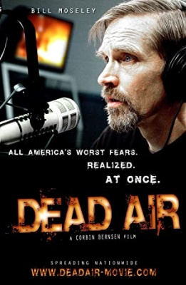 Smrt z radijskih valov - Dead Air
