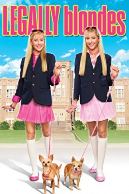 Blondinki z gimnazije - Legally Blondes