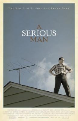 Zresni se - A Serious Man
