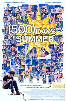 500 dni s Summer - 500 Days of Summer