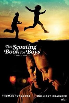 Skavtski priročnik za fante - The Scouting Book for Boys