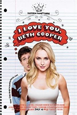 Ljubim te, Beth Cooper - I Love You, Beth Cooper