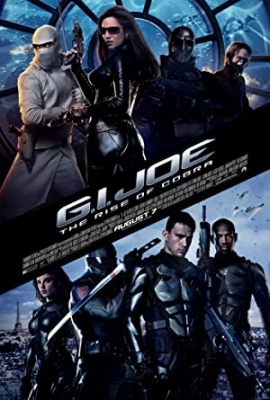 G.I. Joe: Vzpon kobre, film