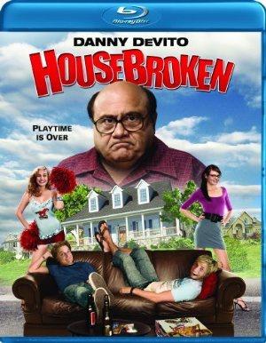 Razdejanje v hiši - House Broken