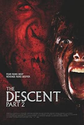 Jama groze 2 - The Descent: Part 2