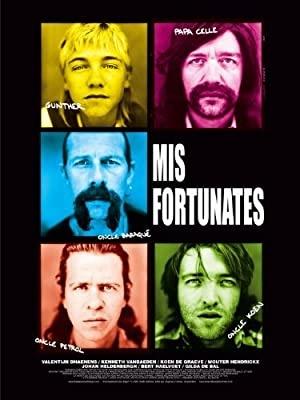 Beda stvari - The Misfortunates