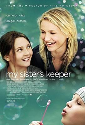 Iz tvojega življenja - My Sister's Keeper