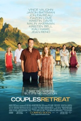 Počitnice za odrasle - Couples Retreat