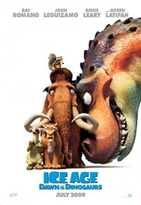 Ledena doba 3 - Ice Age: Dawn of the Dinosaurs