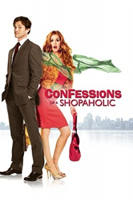 Strastna zapravljivka - Confessions of a Shopaholic