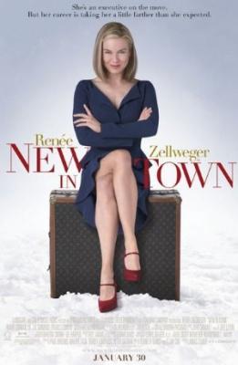 Nova v mestu - New in Town