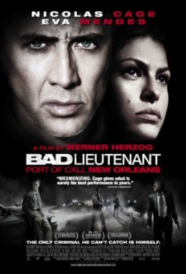 Pokvarjeni poročnik 2 - Bad Lieutenant: Port of Call New Orleans