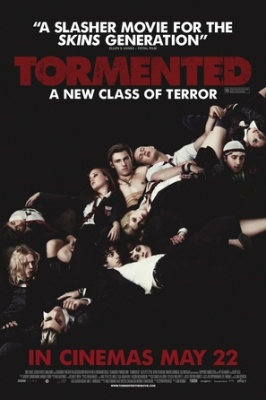 Mučeni - Tormented