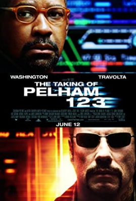 Ugrabitev metroja Pelham 1 2 3 - The Taking of Pelham 1 2 3
