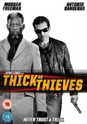 Pretkani tatovi - Thick as Thieves